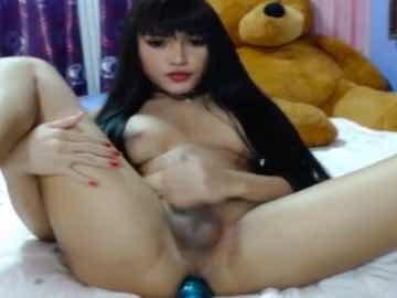 Ladyboy Live Webcam Porn